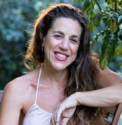 Thrive Clinic Mullumbimby Practitioner Deb Manoy