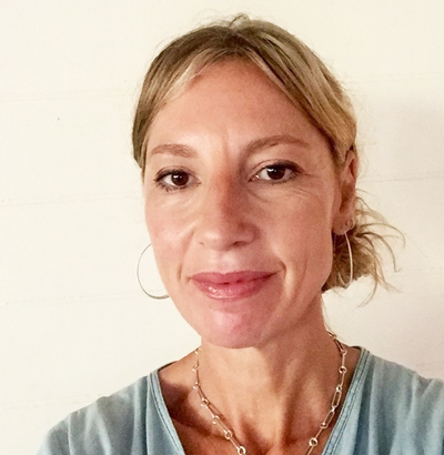 Thrive Clinic Mullumbimby Practitioner Kate Pearce