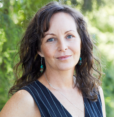 Thrive Clinic Mullumbimby Practitioner Joanne Walker