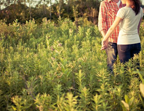Spring Time Tidy-Up: You and Your Relationship